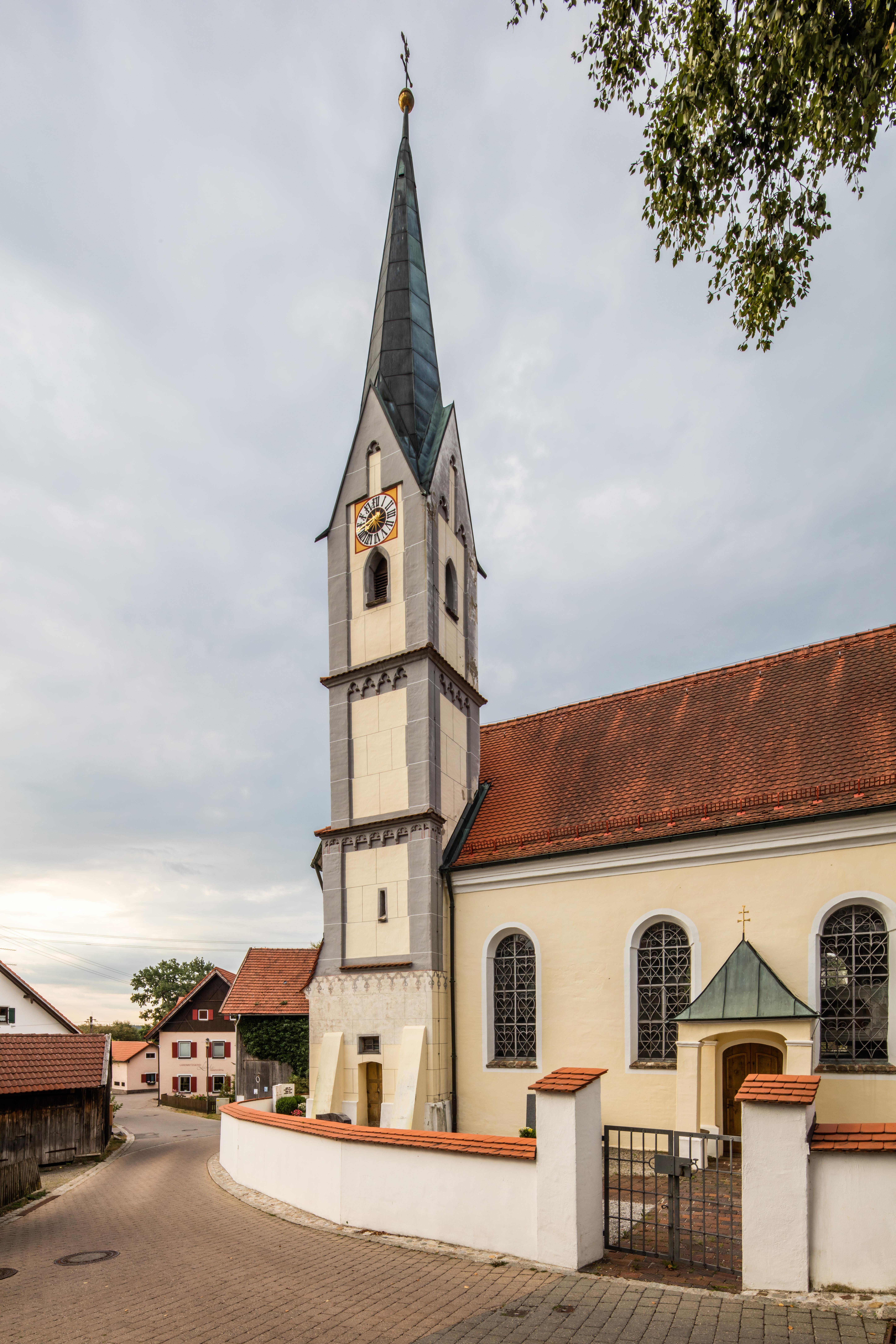 Reisch Kirche 2