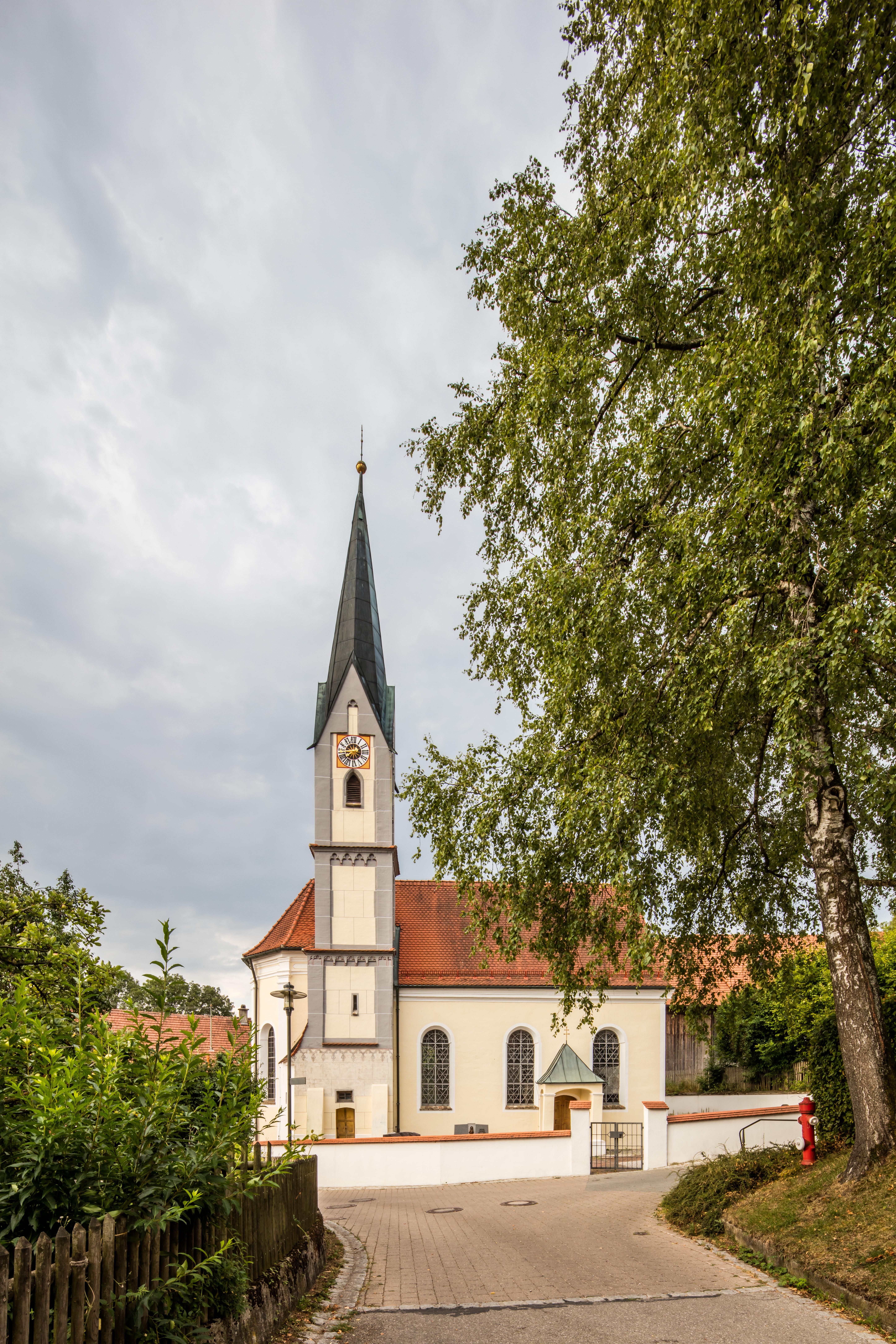 Reisch Kirche 3