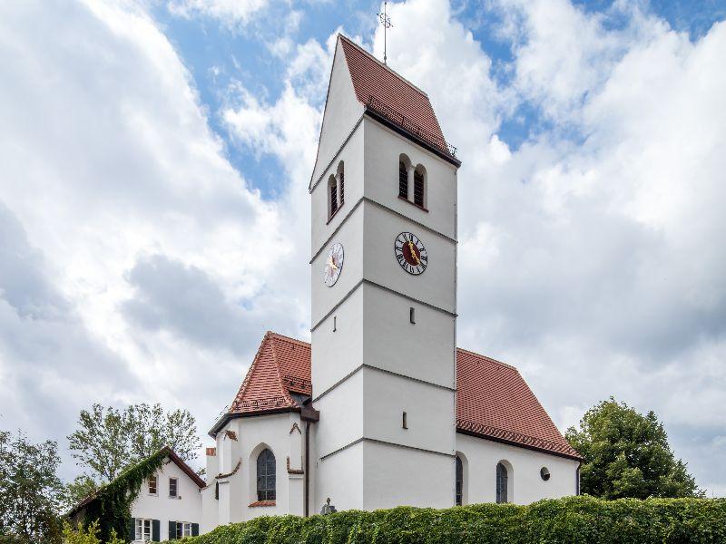 Kirche Ellighofen