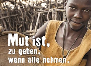 Fairtrade-Vortrag